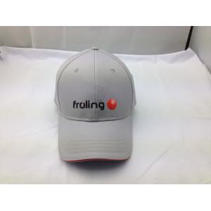 personalized baseball cap;custom embosse pu baseball cap,100%cotton baseball cap;custom cap;
