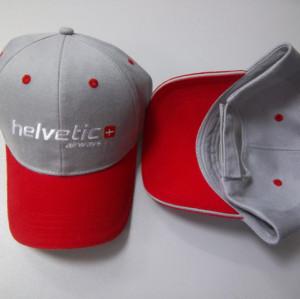custom two-tone baseball cap,embroidery baseball cap hat factory;Custom Ball Caps;Create Your Own Hat