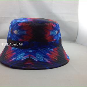 colorful bucket hat,custom bucket hat,wholesale blank bucket hat