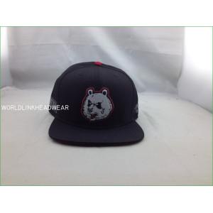 custom six panel snapback cap,snapback cap