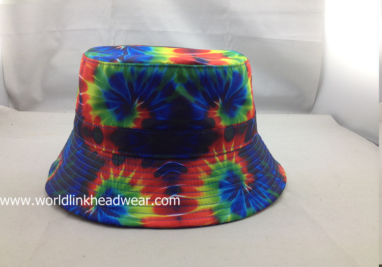 dbd7abbbd44 plain bucket hat wholesale blank bucket hat print color bucket hat custom  fabric bucket hat