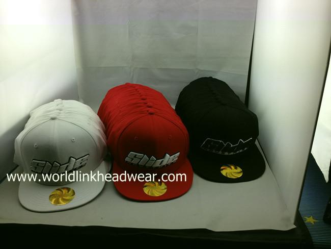 worldlink snapback cap