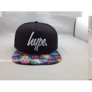 flat bill snapback cap and hat,flat bill cap snapback,fitted bulk plain snapback