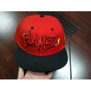 hip pop snapback hats with jacquard sweatband,flat brim snapback caps