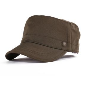 wholesale military cap/custom blank blue military cap/ jeans fashion hot sale military cap