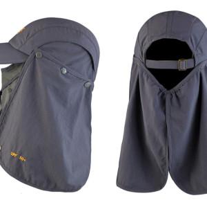 custom 6 panel embroidery foldable baseball caps golf hats/hiding hat/fishing hat