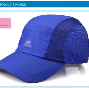 wholesale colorful sun hat/sport cap/outdoor sun cap/baseball cap