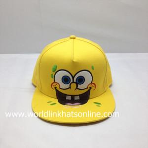 custom 6 panel hats,custom snapback hat caps cartoons,cheap hiphop caps