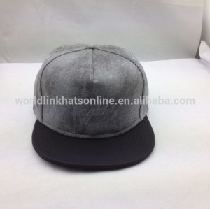 2015 hot sale custom design your own snapback cap