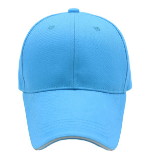colorful cheap team cap and hats,wholesale cotton baseball cap,customized 6 panels cap