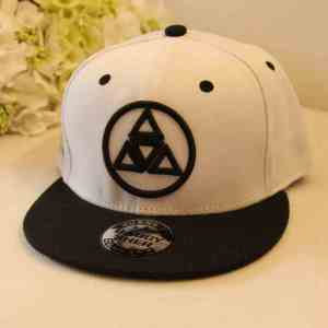 Custom cool Design Snapback/ Men Cap and Hat With Embroidery Logo for boys and girls