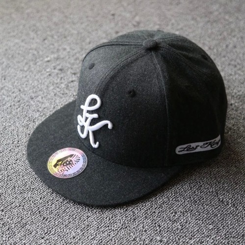 Flexfit Classic Snapback Snap Back Baseball Blank Plain Hat