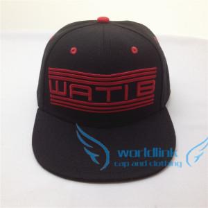 wholesale blank snapback hat