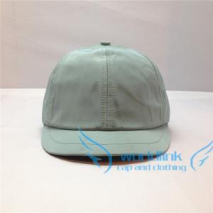 custom short brim bicycle cap,wholesale team bike /cycle cap with short bill