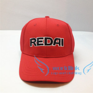 breathable healthy fabric baseball cap hat custom on wholesale