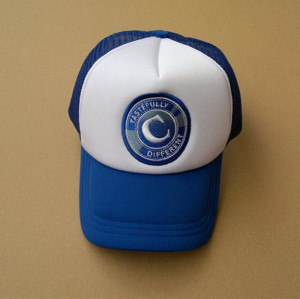 custom 5 panel trucker cap ,form mesh baseball cap with desig your logo wholesale