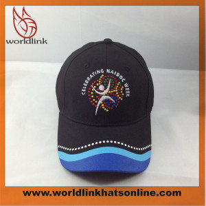 customize sreen printing baseball cap ,wholesale sport caps