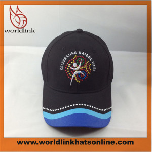 customize sreen printing baseball cap ,wholesale sport caps