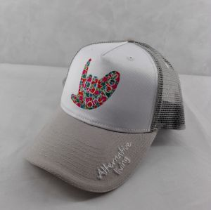 personalized hat ,OEM /ODM digital ptinted logo trucker cap