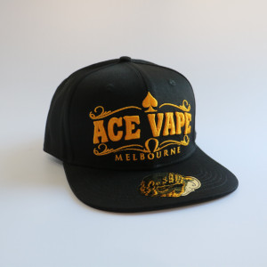 wholesale custom hip hop flat bill cap with sticker