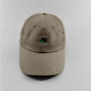 custom high quality polo dad caps and hats