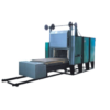 Trolley type sintering furnace