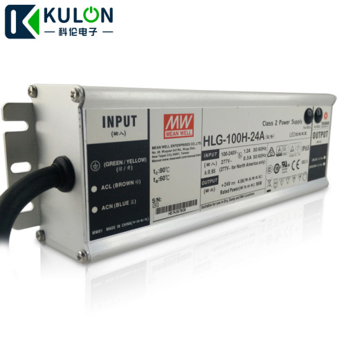 HLG-100H