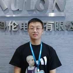 Irving Luo