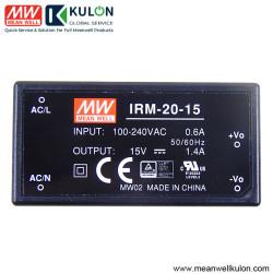 IRM-20