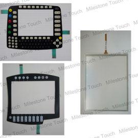 Folientastatur für kuka kr c2/kuka kr c2 folientastatur