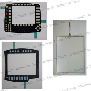 membrane keypad for KUKA KR C2,KUKA KR C2 membrane keypad