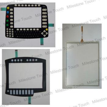 Kuka kr c1 folientastatur/folientastatur für kuka kr c1