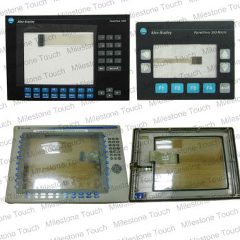 Folientastatur 2711p-b7c15d7/für 2711p-b7c15d7 folientastatur