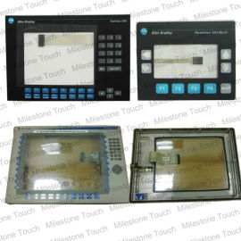 2711p-b12c6a6 folientastatur/folientastatur für 2711p-b12c6a6