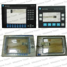 Folientastatur 2711p-b12c6a7/für 2711p-b12c6a7 folientastatur