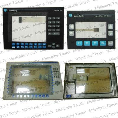 Folientastatur 2711p-b15c15d6/für 2711p-b15c15d6 folientastatur