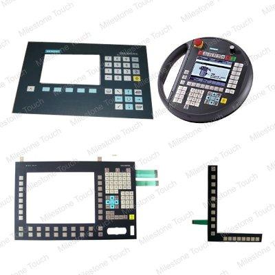 Folientastatur 6FC5303-0AF50-0BA0/6FC5303-0AF50-0BA0 Folientastatur OP015-532c 19