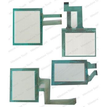 GLC150-BG41-DTC-24V Fingerspitzentablett/Fingerspitzentablett GLC150-BG41-DTC-24V LT (GLC150) Reihe 5.7