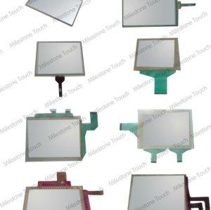ONE NEW GT//GUNZE USP 4.484.038 G-27 Touch screen panel