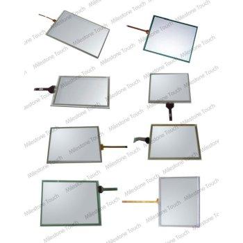 El panel de tacto gunze gg84-01-1d/gunze gg84-01-1d del panel de tacto