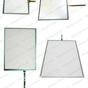 Pantalla táctil xbtgh2460/xbtgh2460 de la pantalla táctil