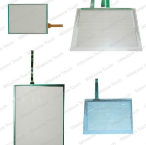Con pantalla táctil xbtf034310/xbtf034310 con pantalla táctil