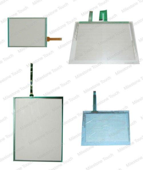 El panel de tacto xbtf034610/xbtf034610 del panel de tacto