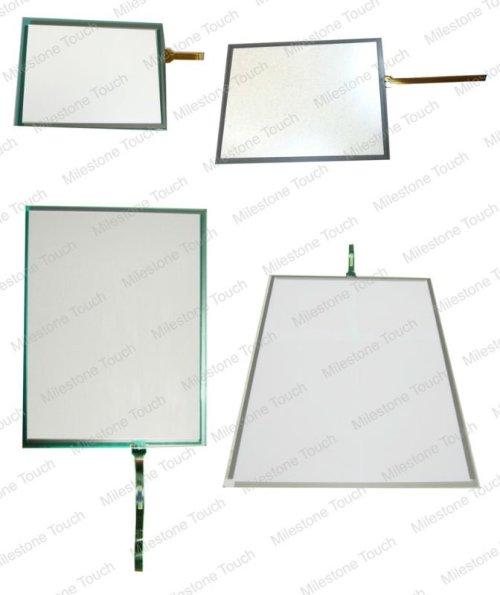 El panel de tacto mpckt22nax00r/mpckt22nax00r del panel de tacto