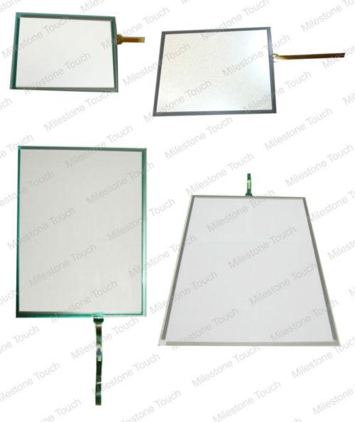 Touch membran tp - 3220s4/tp - 3220s4 folientastatur