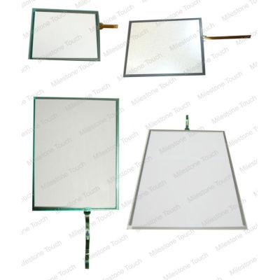 Touch membran tp - 3200s5/tp - 3200s5 folientastatur