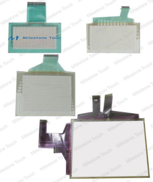 El panel de tacto nt20m-cnp221/nt20m-cnp221 del panel de tacto