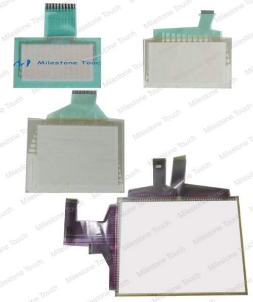 Membrana táctil nt31-st121b-ev2/nt31-st121b-ev2 táctil de membrana