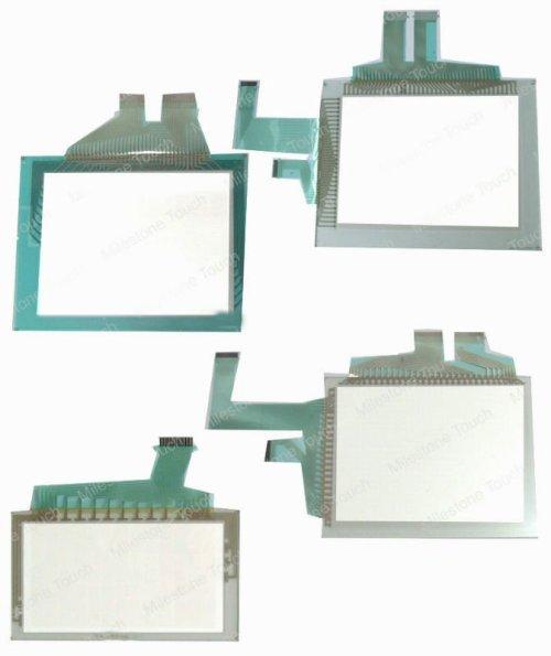 Membrana táctil ns8-tv00b-ecv2/ns8-tv00b-ecv2 táctil de membrana
