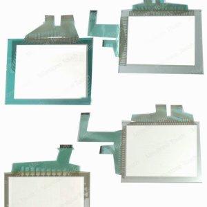 Membrana táctil ns8-tv01-v1/ns8-tv01-v1 táctil de membrana